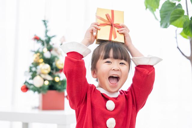 離婚後、初めて迎えたクリスマス。大成功の作戦と、ちょっとビターな思い出…の画像3