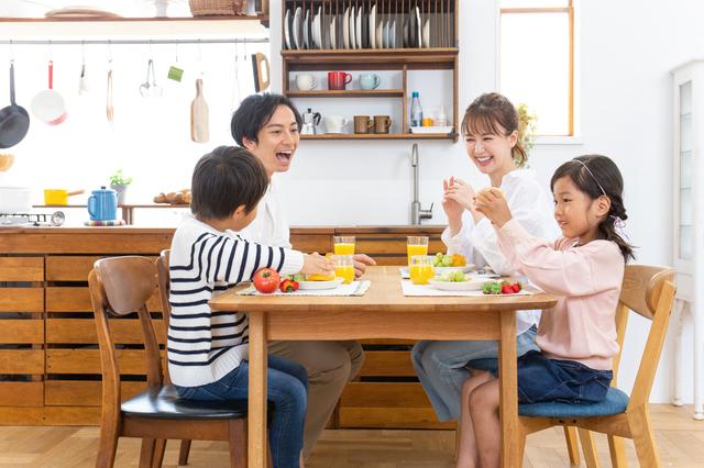 家族で囲む食卓も、我が子のニオイまでもが輝く。「日常」こそ、最強。の画像3