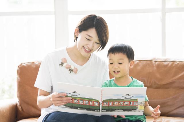 同じ空間でそれぞれが別の本を読む。当たり前の光景が何だか幸せ<第5回投稿コンテスト NO.21>の画像1
