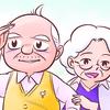 【最新巻も】69歳の新米パパに病のカゲ…『セブンティドリームズ』毎日更新スタート!のタイトル画像