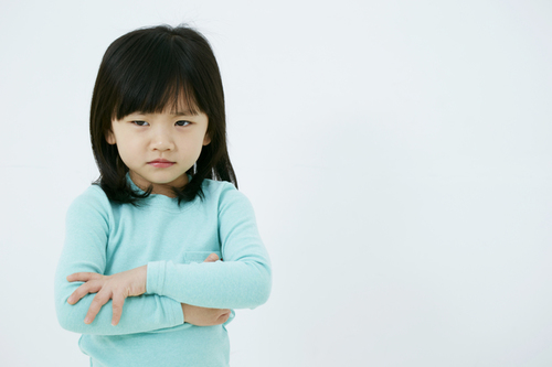 口達者な3歳娘。口ごたえ?自己主張?大切にしたい気持ちってなんだろうのタイトル画像