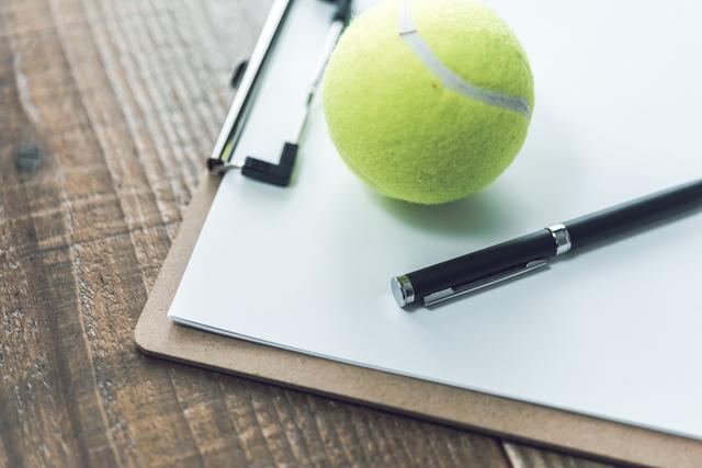 【医師監修】陣痛時にテニスボールは効果的?いきみ逃しに本当に効果的なグッズとはの画像1