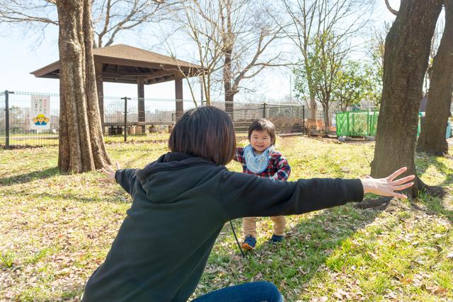 子どもへの愛情に「安定」を意識してみた。正解はないけれど、なんだかしっくりきたワケの画像1