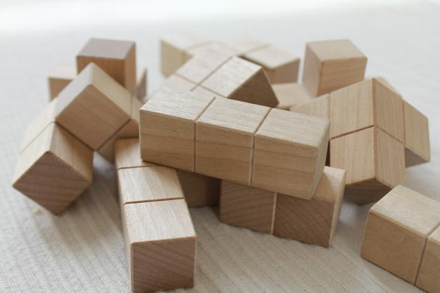 積み木のらくがきは成長のあかし。いつか卒業するその日まで<第5回投稿コンテスト NO.72>の画像2