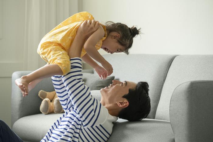 幼い頃の葛藤を抱えるのは、夫だって一緒。それを知り深まる夫婦の絆は?の画像2