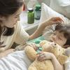 付き添い入院で母が不在に。父&上の子で日常生活を送った結果は…?のタイトル画像