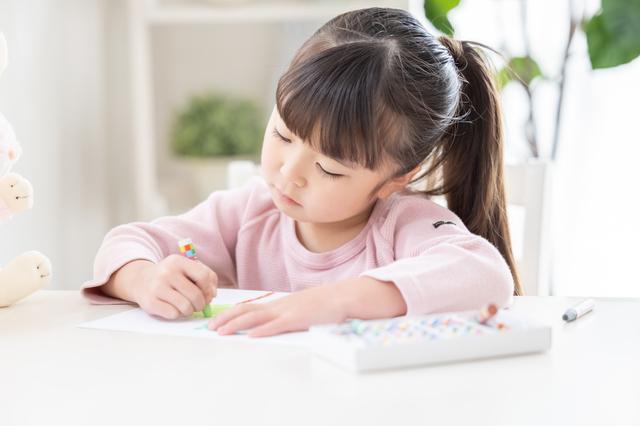 「ありがとう」を手紙に込めて。5歳の娘に教わったこと<第5回投稿コンテスト NO.70>の画像2