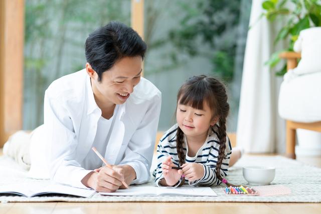 """夫と娘のナイスな力作!小2の""""人生を振り返る宿題""""が、かなり良かったの画像2"""