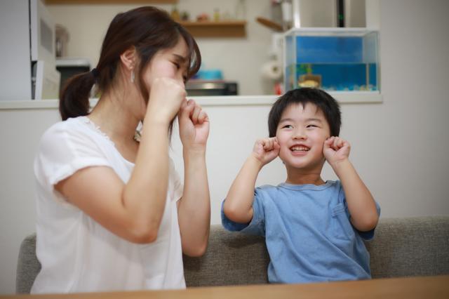 うまく切り替えができないときは子どもと一緒に歌ってしまおう!!<第5回投稿コンテスト NO.94>の画像3