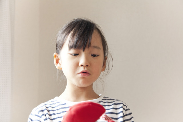 お膳立てするのが少し面倒だった娘のお手伝いに、「ありがとう」を伝えたいワケの画像2