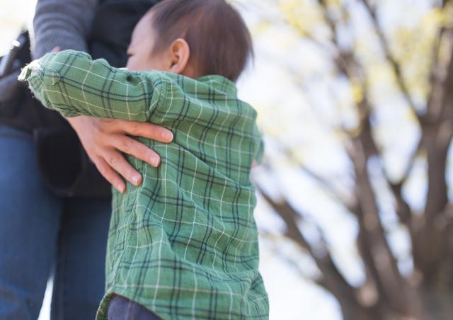 ついやっちゃう「怖いモノ」で脅かす戦法。育児に「絶対」がなさすぎるの画像2