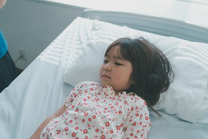 節分が恐くてたまらない我が子。幼稚園にリアルな鬼が登場する日まで、あとわずか。の画像3