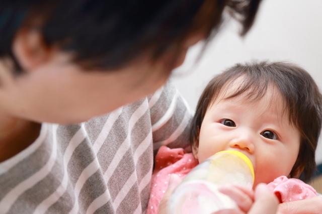 パパが作る「大阪イチ」のミルクできょうもみんな幸せ<第5回投稿コンテスト NO.124>の画像1