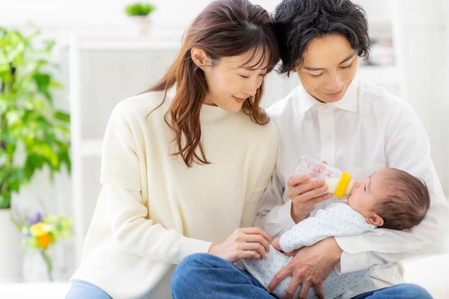 パパが作る「大阪イチ」のミルクできょうもみんな幸せ<第5回投稿コンテスト NO.124>の画像3