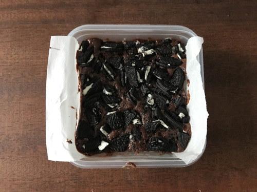 え、これレンジで作ったの!?ねっとり濃厚♡生チョコチーズケーキレシピの画像21