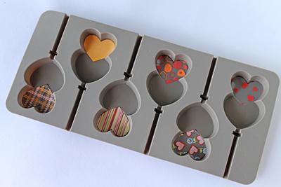 わずか20分で完成!カンタンなのに可愛い、手づくりチョコレシピ3選の画像14