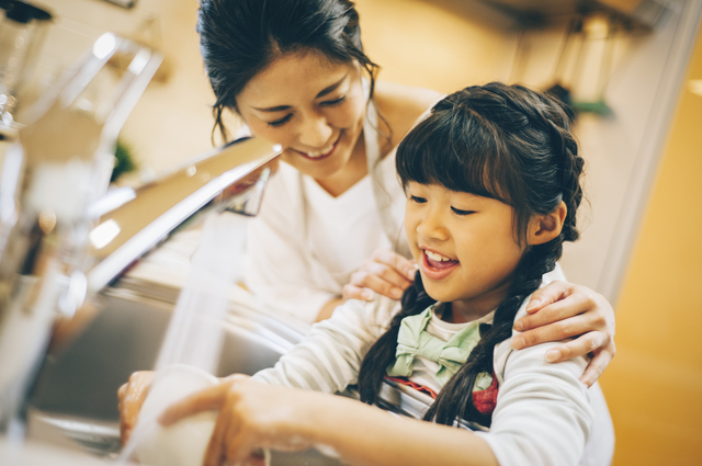 好きな家事と苦手な家事を分類分け!そこから見えた、効率化のヒントの画像2