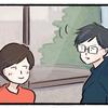 """いつも一緒だからこそ…。夫婦の何気ない会話は、時に妙な""""ツボ""""にハマるのタイトル画像"""