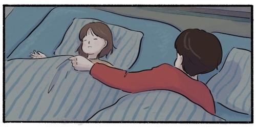 """起きていても、寝ている時も。あなたの行動のすべてに""""意味""""を想像してしまうのタイトル画像"""