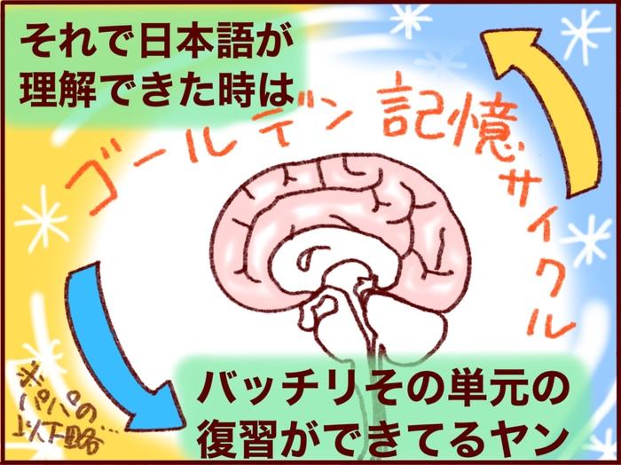 """デメリットも覚悟の上だった多言語育児が、今のところ""""プラスになってる""""と思う理由の画像7"""
