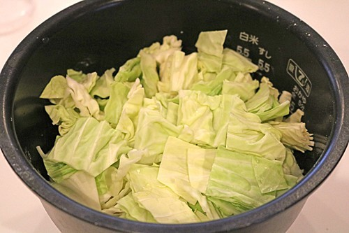 スイッチオンまでわずか5分!炊飯器に入れるだけの「ほったらかしレシピ」の画像7