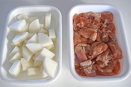 スイッチオンまでわずか5分!炊飯器に入れるだけの「ほったらかしレシピ」の画像11