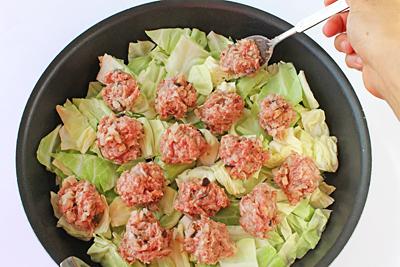 """シュウマイは""""包まない""""のが簡単!お肉をガッツリ食べたい日の速攻レシピの画像3"""