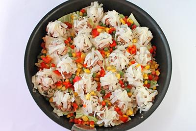 """シュウマイは""""包まない""""のが簡単!お肉をガッツリ食べたい日の速攻レシピの画像4"""