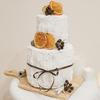 誕生日の写真がオシャレ可愛く♡「クレイケーキ」を100均材料で作ろうのタイトル画像