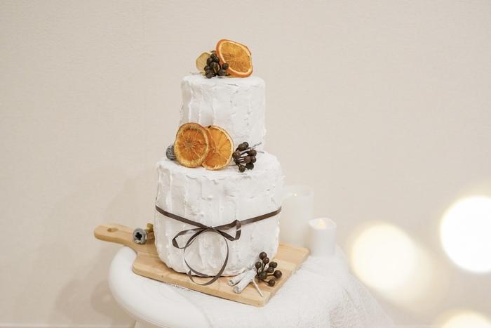 誕生日の写真がオシャレ可愛く♡「クレイケーキ」を100均材料で作ろうの画像4