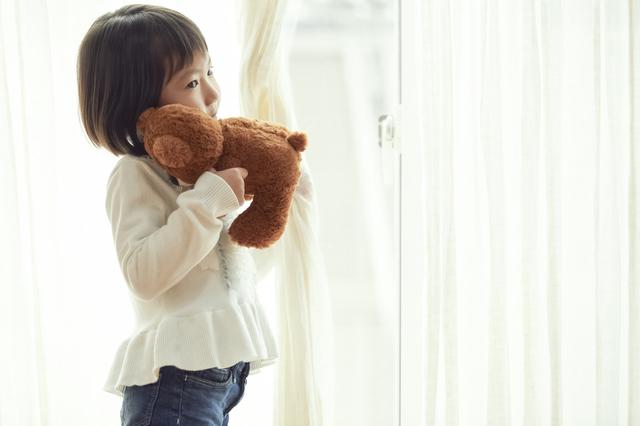 ステイホーム育児に注ぐ親心。「今日たのしかった?」にキラリな答え。の画像1