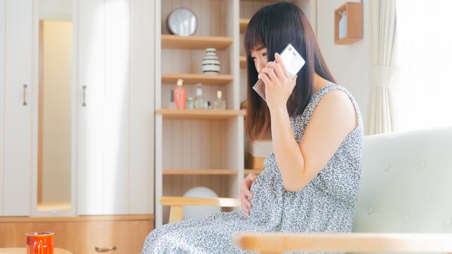 【医師監修】お腹が張っていると思ったら前駆陣痛?臨月のお腹の張りの原因とはの画像6