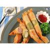 カリカリ春巻きにチーズがとろ~り♡間違いナシのソーセージ活用レシピ3選のタイトル画像