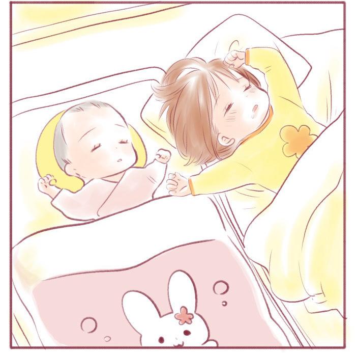 """はじめまして、よろしくね!""""生まれたてほやほやの姉妹""""を描く新連載!の画像6"""
