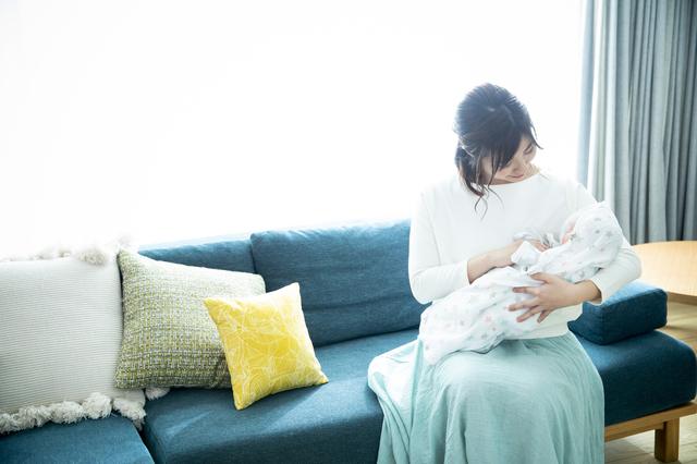 【医師監修】新生児が母乳をうまく飲めない!赤ちゃんが母乳を飲まない原因や対策を解説の画像3