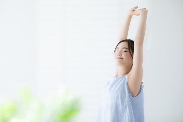 【医師監修】健康増進に効果あり!おうち時間に家族でラジオ体操がおすすめなワケの画像4