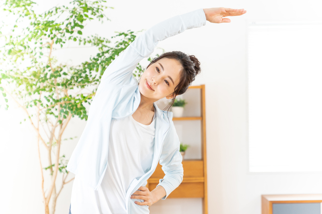 【医師監修】健康増進に効果あり!おうち時間に家族でラジオ体操がおすすめなワケの画像1