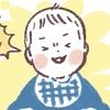 おむつ売り場で事件…!赤ちゃんが全力で「エッ」と叫んだワケのタイトル画像