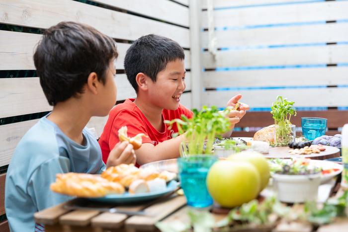 子どもの食欲が大暴走。作れども、作れども、終わりが見えない。の画像1