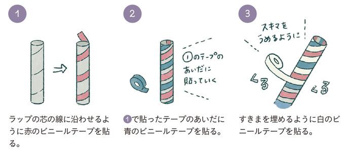 手作りおもちゃ初挑戦に!ねんね期や寝かしつけに◎な簡単レシピ3つの画像11