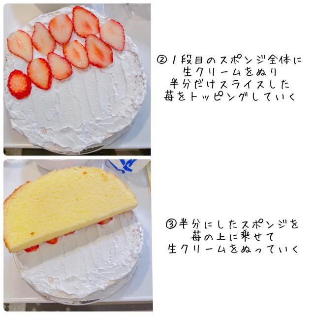 1歳のお誕生日はこれだ♡簡単かわいい「スマッシュケーキ」の作り方の画像4
