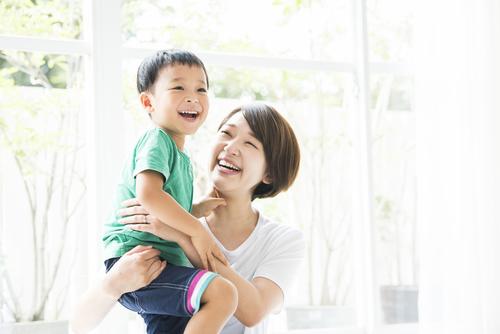 「ママ、ついてこないで!」親ばなれの兆しから、あの頃の尊さに気づくのタイトル画像