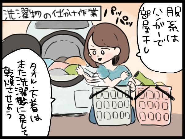 半信半疑だった洗濯機の乾燥機能。これまでの私の認識は間違っていた!の画像7