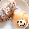 くまパンがまさかの姿に…!カワイイの向こう側をご覧ください(笑)のタイトル画像
