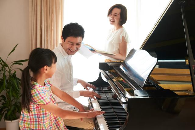 ピアノを弾いていたら「ママ良い曲、書くじゃん」まさかのオチとは?の画像2