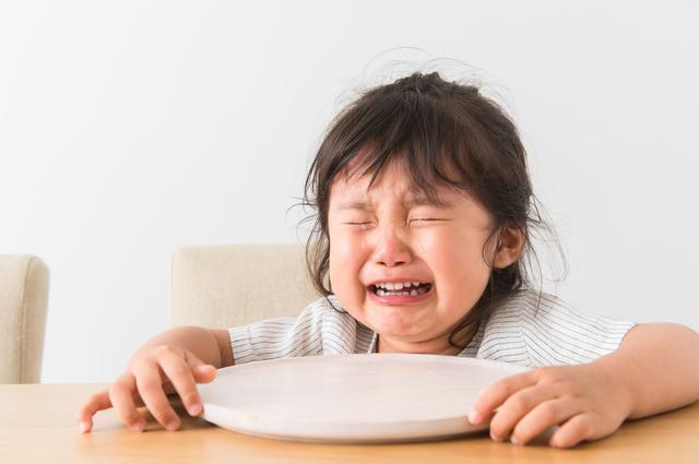 いじわるじゃないから~!電子レンジにご飯を入れると号泣する1歳児の画像2