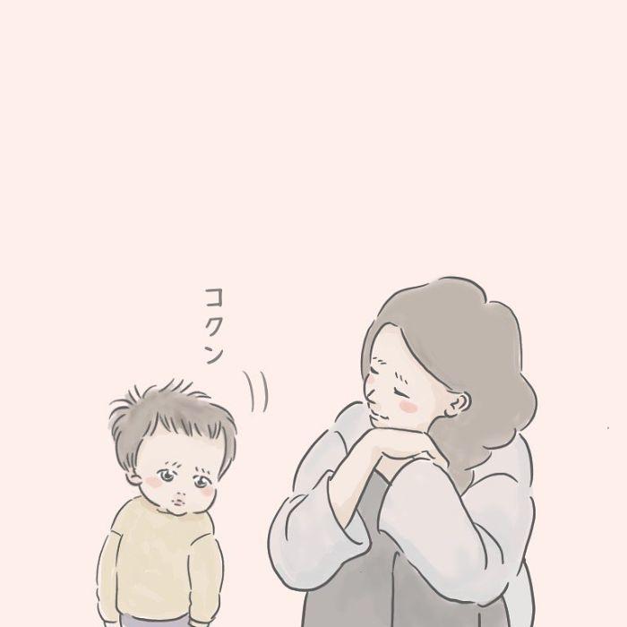 何歳まで息子を抱きしめられる?4人兄弟の母が検証してみたら…(笑)の画像6