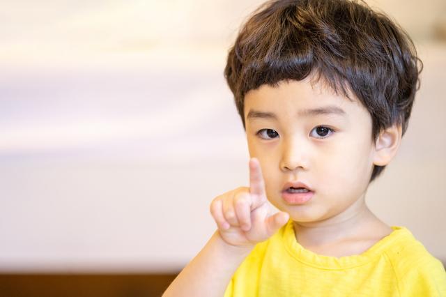 「アレが近づいてくる…」3歳息子の独特な言い回しにジワジワの画像2