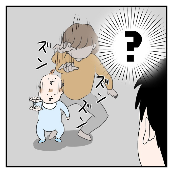 寝かしつけ中の悲劇…!パパは、まだまだママには敵いそうにない(涙)の画像15