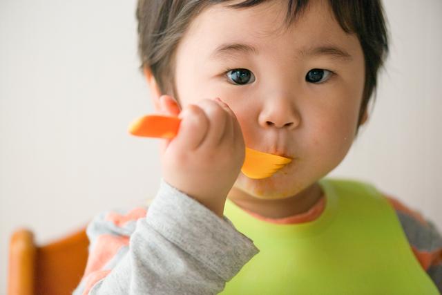 食感がニガテなのかも?卵を使った離乳食拒否!っ子に、おすすめのレシピは?の画像1